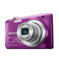 Nikon Coolpix A100 fial.Line,20,1M, 5xOZ, HD Video