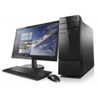 Lenovo S200 TWR/J3710/1TB/4GB/HD/DVD/Win10H