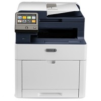 Xerox WC 6515DN, bar. multifunkce, A4