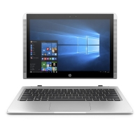 HP Pavilion x2 FHD 12-b104nc/M3-6Y30/8GB/256SSD/HDMI/WIFI/BT/MCR/2RServis/W10-siver