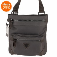 Guess Shoulder Bag Grey