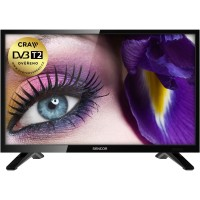 "19"" LED TV SENCOR SLE 1959TC - H.265 (HEVC)"