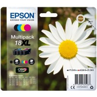 Epson Multipack 4-colours 18XL Claria Home Ink - Originál