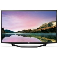 "LG 43"" LED TV 43UH6207 UHD/DVB-T2CS2"