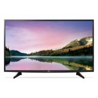 "LG 49"" LED TV 49UH6107 4KUHD /DVB-T2CS2"