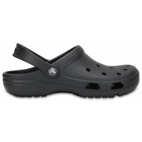 Crocs Coast Clog - Graphite, M7/W9 (39-40)