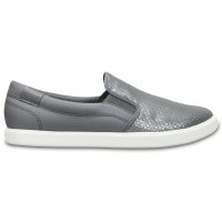Crocs CitiLane Sequin Slip-on