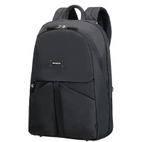 "Samsonite Lady Tech ROUNDED BACKPACK 14.1"" Black"