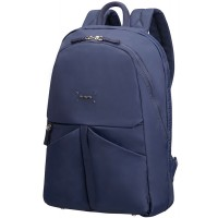 "Samsonite Lady Tech ROUNDED BACKPACK 14.1"" Dark Blue"