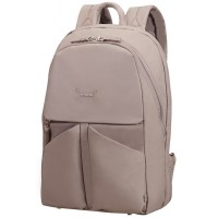 "Samsonite Lady Tech ROUNDED BACKPACK 14.1"" Smoke"