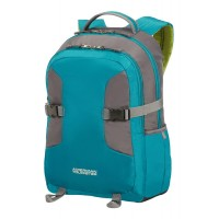 "American Tourister URBAN GROOVE UG2 LAPT. BACKPACK 14.1"" BLUE"