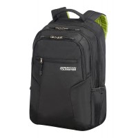 "American Tourister URBAN GROOVE UG6 LAPT. BACKPACK 15.6"" BLACK"