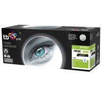 Toner TB kompatibilni s Brother TN230C - Kompatibilní