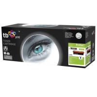 Toner TB kompatibilni s Brother TN325B - Kompatibilní