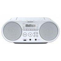 Sony mp3/CD/radio přehrávač ZS-PS50CP