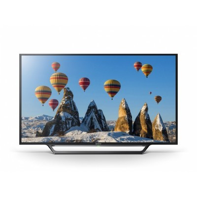 "40"" FHD LED TV Sony KDL-40WD650, DVB-T/C/XR200Hz/Wifi Direct"