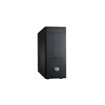 CoolerMaster Elite 361,mATX,black,(micro/desktop)