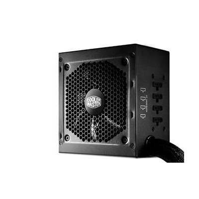 CoolerMaster GM 450W PFC v2.3, 80 Plus Bronze