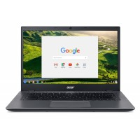 Acer Chromebook 14/i3-6100U/4G/32GB/Chrome černý