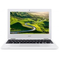 "Acer Chromebook 11,6""/N2840/2G/32GB/bílý"