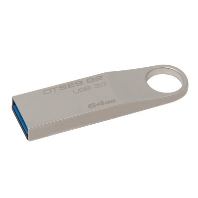 64GB Kingston USB 3.0 DataTraveler SE9