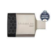 MobileLite G4 USB 3.0 čtečka karet Kingston
