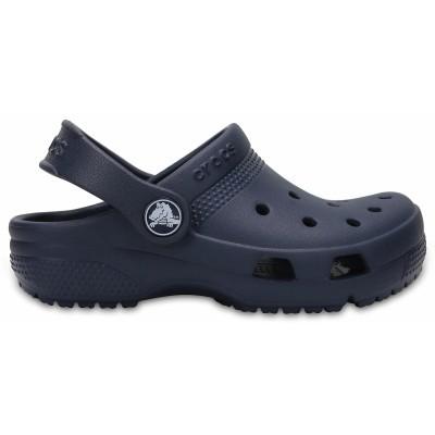 Dětské nazouváky (pantofle) Crocs Coast Clog Kids