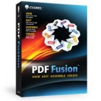 Corel PDF Fusion 1 Education 1Y Upg Protect (1-60)
