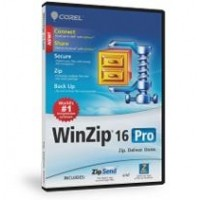 WinZip Pro Maintenance (2 Yr) ML (200 - 499)
