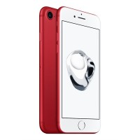iPhone 7 256GB (PRODUCT) Red