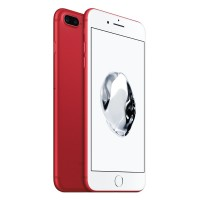 iPhone 7 Plus 256GB (PRODUCT) Red