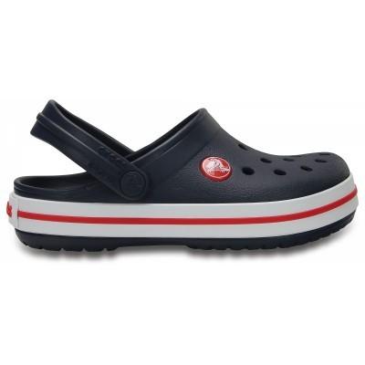 Dětské nazouváky (pantofle) Crocs Crocband Kids