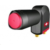 Opticum RED Rocket Twin LNB 0,1 dB