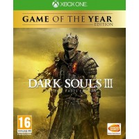XOne - Dark Souls 3: The Fire Fades Edition GOTY