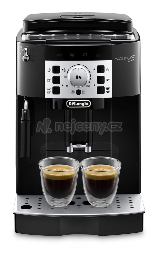Automatické Espresso DeLonghi ECAM 22.110 B - NEJCENY.cz