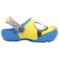 Crocs Fun Lab Minions Clog