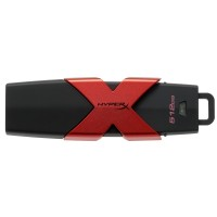 512GB Kingston USB 3.1/3.0 HyperX Savage 350R/250W