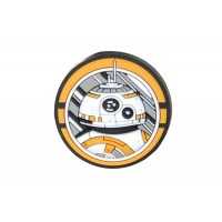 Crocs ozdoba Jibbitz Star Wars BB-8