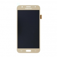 LCD display + Dotyk Samsung J500 Galaxy J5 (model 2015) Gold (Service Pack)