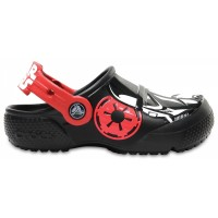 Crocs Fun Lab Stromtrooper - Black, J1 (32-33)