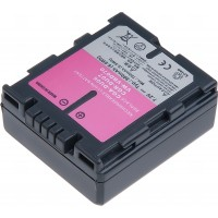 Baterie T6 power Panasonic VW-VBD070, CGA-DU07, CGR-DU07, Hitachi DZ-BP07S, 720mAh, 5,2Wh