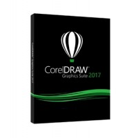 CorelDRAW Graphics Suite 2017 Upgrade CZ