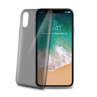 Obal Celly Ultrathin pro Apple iPhone X