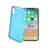 Obal CellularLine COLOR pro Apple iPhone X