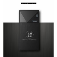 Remax RPP-55 Thoway PowerBank 10000mAh Black (EU Blister)