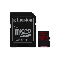 64GB microSDXC Kingston U3 90R/80W