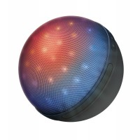 Trhák TRUST Dixxo Orb Bluetooth Wireless Speaker with party lights
