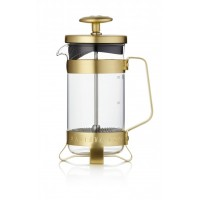 Barista & Co French press, Midnight Gold, 300 ml