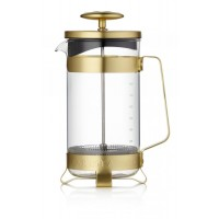 Barista & Co French press, Midnight Gold, 800 ml