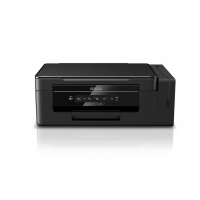 Trhák EPSON tiskárna ink L3050, 3in1, CIS, A4, 33ppm black, 4ink, USB, Wi-Fi, Eco tank